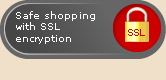 Secure shopping with SSL